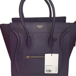 Céline Tote in Ink