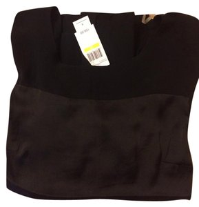 Spense Top Black