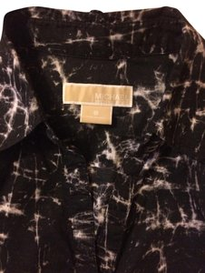 Michael Kors Top Black multi