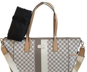 Kate Spade MOUSSFROST Diaper Bag