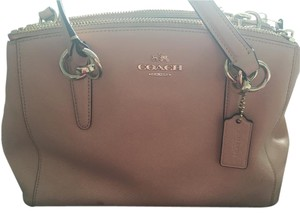 Coach 36637 Christie Carryall Cross Body Bag