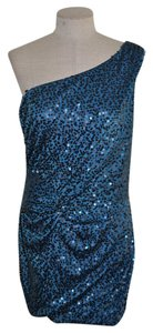 Lily Rose Date Night Night Out One Sequin Bodycon Dress