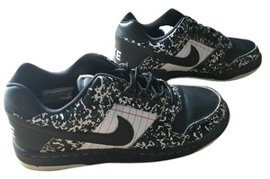 Nike Dunk Limited Edition black and white Athletic