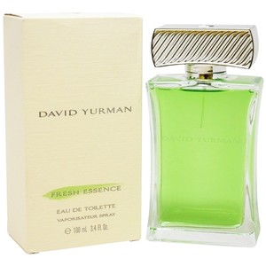 David Yurman DAVID YURMAN FRESH ESSENCE EDT Spray ~ 3.4 oz / 100 ml