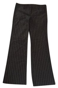 Self Esteem Boot Cut Pants Black