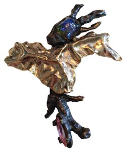 Christian Lacroix Christian Lacroix Abstract Brooch/Pin