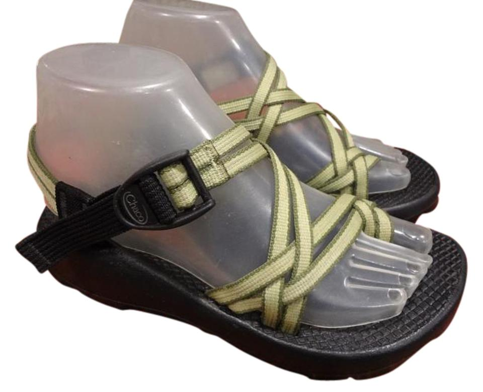 Chaco Lime Green Sport All Zx1 Terrair Z1 Z2 Z3 Zx1 All Zx2 Zx3 Thong Sandals 746107