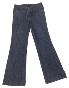 Maurices Trouser Pants Denim