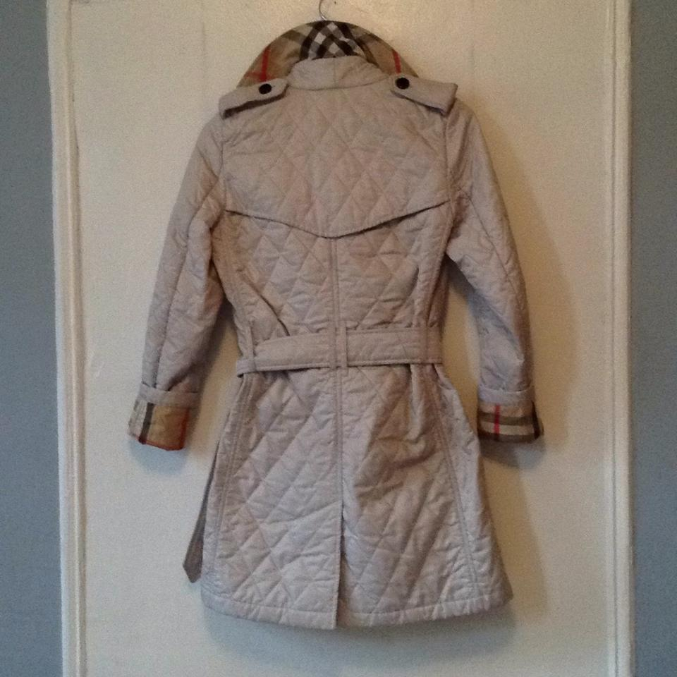 Burberry London Trench Coat - 49% Off Retail