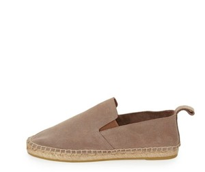 Vince Espadrille Trendy Brown Flats
