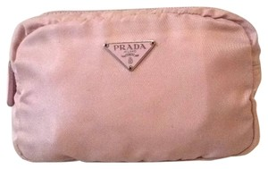 Prada Nylon Cosmetic Bag
