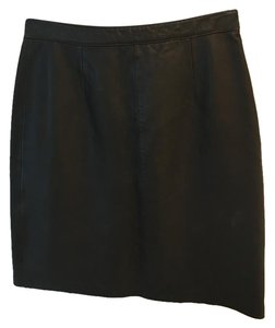 Siena Studio Pencil Skirt Black