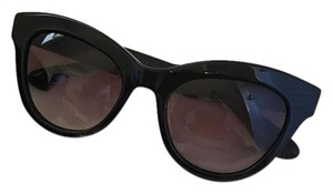 Marc by Marc Jacobs Marc by Marc Jacobs Black Sunglasses Cat Eye