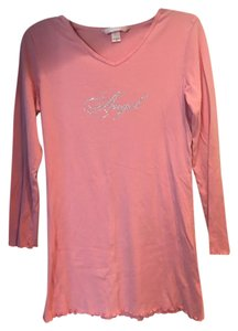 Victoria's Secret Angel Sleep Shirt Nightgown Size Extra Small