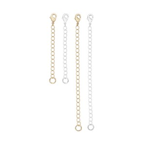 The Limited Jewelry Chain Extender Set