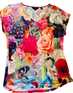 Ted Baker London Top Multi
