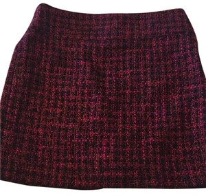 The Limited Mini Skirt Magenta
