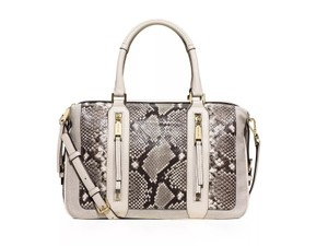Michael Kors Satchel in Ecru