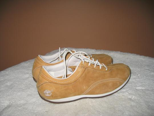 Timberland Wheat Athletic