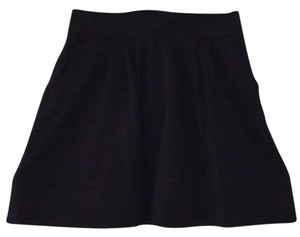 Marc by Marc Jacobs Mini Skirt Black