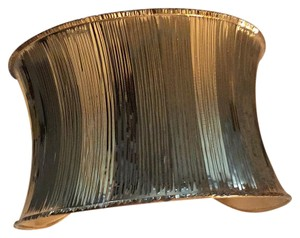 Ross-Simons concave cuff