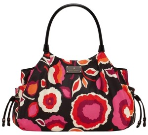Kate Spade Multi floral Diaper Bag