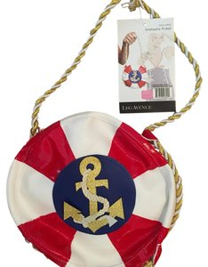 Sailor purse halloween costume - sailor purse