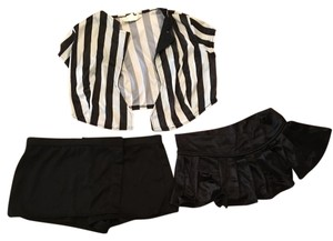 Referee halloween costume Halloween costume - referee - with Two skirts to chose from