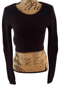 JOE'S Jeans Angora Crop Sweater