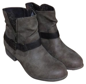 Jellypop Brown Boots