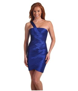 BCBGMAXAZRIA Party Bandage Dress