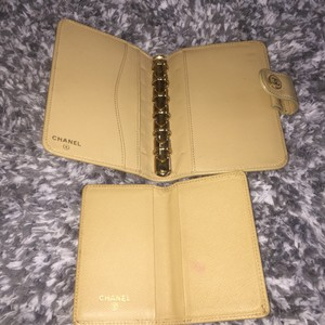 Chanel Agenda and Card Case