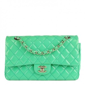 Chanel Double Flap New Shoulder Bag