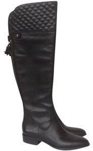 Vince Camuto Nwt Black Boots