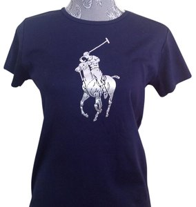 Ralph Lauren Blue Label T Shirt Navy blue