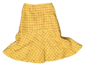 Carlisle Skirt Yellow