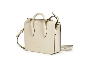 Strathberry New Leather Cross Body Bag
