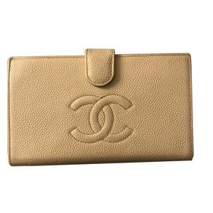 Chanel French Purse Wallet