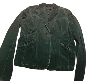 American Eagle Outfitters green Blazer