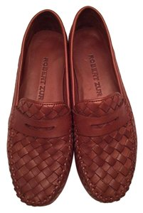 Robert Zur Brown Flats