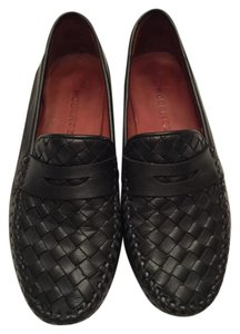 Robert Zur Black Flats