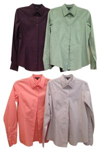 Brooks Brothers Stretch Tailored Button Down Shirt Fall / Winter