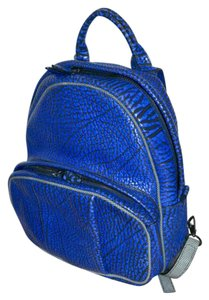 Alexander Wang Lambskin Leather Dumbo Urban Chic Backpack