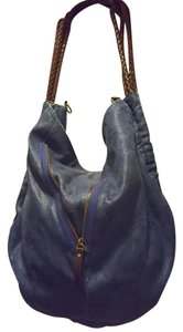 Adolfo Dominguez Hobo Bag