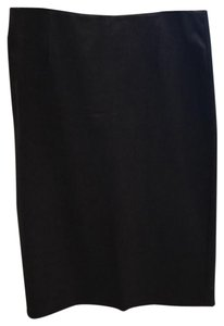 United Colors of Benetton Skirt Charcoal