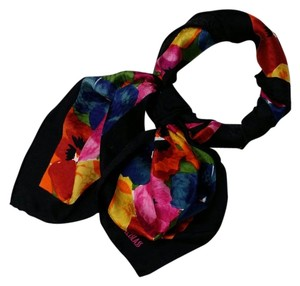 Bill Blass Pansy Scarf by Billblass