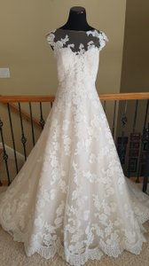 La Sposa Roby Wedding Dress
