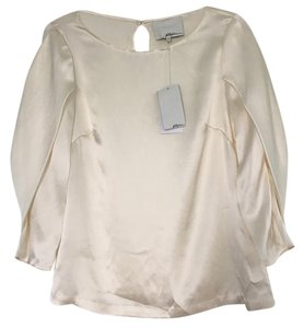 3.1 Phillip Lim Top Ivory