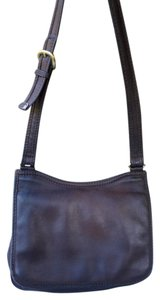 Fossil Pebbled Leather Vintage Shoulder Bag