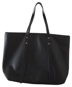 Forever 21 Tote in Black
